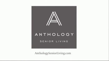 Anthology Senior Living TV Spot, 'High Quality Assisted Living: Save Up to $7,000' - Thumbnail 2