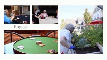 Anthology Senior Living TV Spot, 'High Quality Assisted Living: Save Up to $7,000' - Thumbnail 4