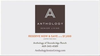 Anthology Senior Living TV Spot, 'Under This Roof: Save Up to $7,000' - Thumbnail 8