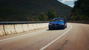 2020 BMW 3 Series TV Spot, 'Magic Number' [T2]