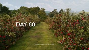 Air Wick Scented Oils TV Spot, 'Apple Orchard' - Thumbnail 7