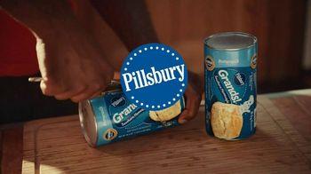 Pillsbury Grands! TV Spot, 'Saturday Brunch' - Thumbnail 1