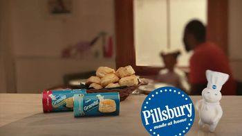 Pillsbury Grands! TV Spot, 'Saturday Brunch' - Thumbnail 8