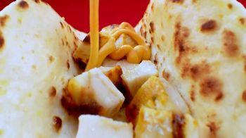 Taco John's Chicken Quesadilla Tacos TV Spot, 'Ancient Debate' - Thumbnail 6