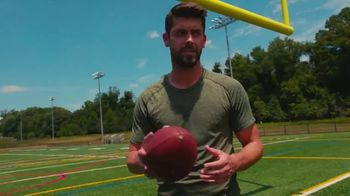 Bleacher Report TV Spot, 'Grid Iron: Underrated' - Thumbnail 9
