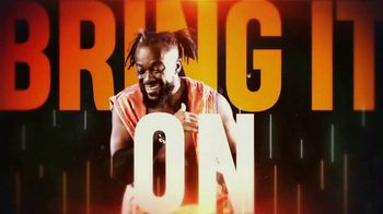 WWE Shop TV Spot, 'Bring It On: Save 25% off Titles and 40% off Tees' - Thumbnail 4