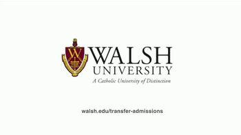 Walsh University TV Spot, 'Lost' - Thumbnail 9