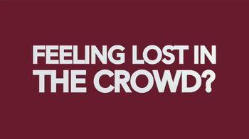 Walsh University TV Spot, 'Lost' - Thumbnail 1