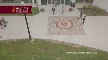 Walsh University TV Spot, 'Lost' - Thumbnail 2
