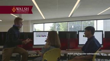 Walsh University TV Spot, 'Lost' - Thumbnail 3