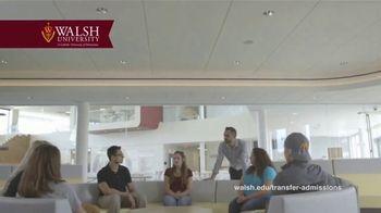Walsh University TV Spot, 'Lost' - Thumbnail 4