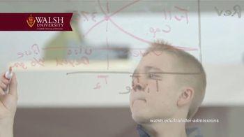 Walsh University TV Spot, 'Lost' - Thumbnail 5