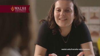 Walsh University TV Spot, 'Lost' - Thumbnail 6
