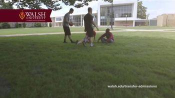 Walsh University TV Spot, 'Lost' - Thumbnail 7