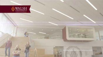 Walsh University TV Spot, 'Lost' - Thumbnail 8