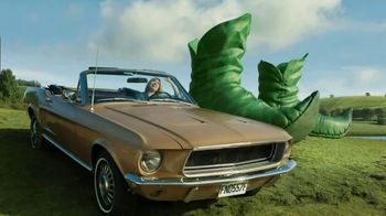 Green Giant TV Spot, 'Mission'