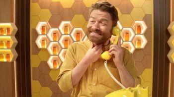 Vicks Honey Lemon Chill VapoCOOL Severe Drops TV Spot, 'Honey Hotline'