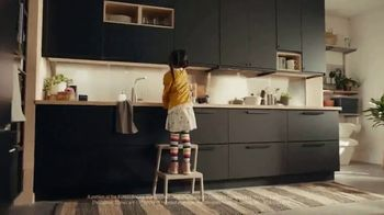 IKEA TV Spot, 'KUNGSBACKA' - 2146 commercial airings