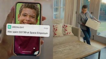 Greenlight Financial Technology TV Spot, 'Learn at Home' - Thumbnail 6