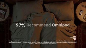 Omnipod TV Spot, 'Simplify Life' - Thumbnail 7