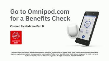 Omnipod TV Spot, 'Simplify Life' - Thumbnail 8
