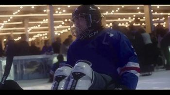 Charles Schwab TV Spot, 'New York Sled Rangers' - Thumbnail 10