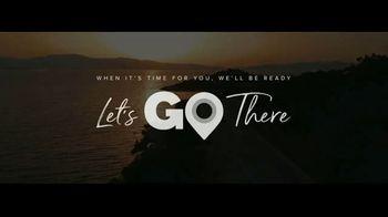 Let's Go Travel Coalition TV Spot, 'Life Happens' - Thumbnail 8