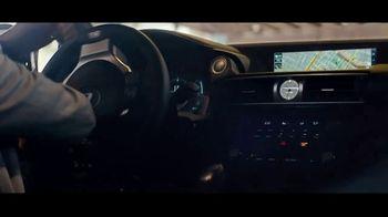 Lexus IS F Sport TV Spot, 'Desafíos' [Spanish] [T2] - Thumbnail 7