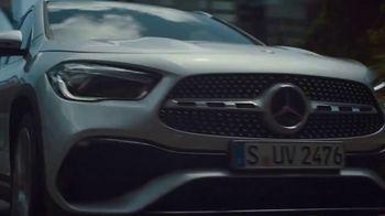 2021 Mercedes-Benz GLA TV Spot, 'Big' [T1] - Thumbnail 5