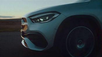 2021 Mercedes-Benz GLA TV Spot, 'Big' [T1] - Thumbnail 8