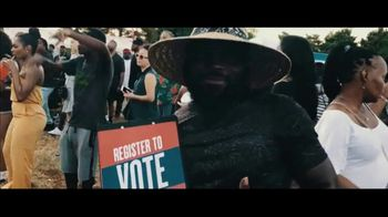 HeadCount TV Spot, 'Register to Vote' Song by The Isley Brothers - Thumbnail 2