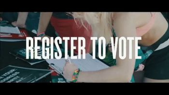 HeadCount TV Spot, 'Register to Vote' Song by The Isley Brothers - Thumbnail 6