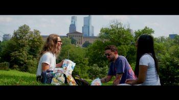 Visit Philadelphia TV Spot, 'Herr's: Our Turn To Tourist' - Thumbnail 9