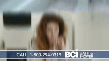 BCI Bath & Shower TV Spot, 'Old and Worn Out: $500 Off First 100 Callers'