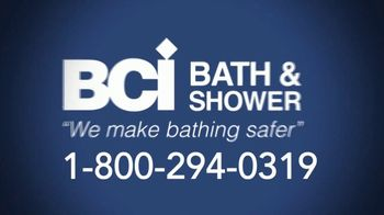 BCI Bath & Shower TV Spot, 'Old and Worn Out: $500 Off First 100 Callers' - Thumbnail 3