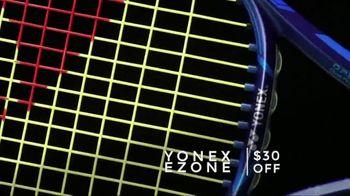Tennis Warehouse TV Spot, 'YONEX Brandography Deals' - Thumbnail 3
