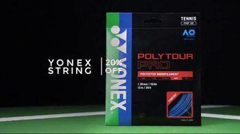 Tennis Warehouse TV Spot, 'YONEX Brandography Deals' - Thumbnail 4