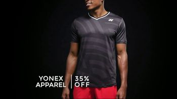 Tennis Warehouse TV Spot, 'YONEX Brandography Deals' - Thumbnail 7