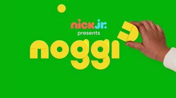 Noggin TV Spot, 'Learning Moment: Landscape' - Thumbnail 1