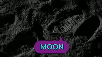 Noggin TV Spot, 'Learning Moment: The Moon' - Thumbnail 8