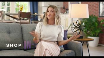 Rooms to Go TV Spot, 'Make the Most of Every Space' Featuring Julianne Hough - Thumbnail 8
