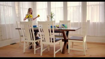Rooms to Go TV Spot, 'Make the Most of Every Space' Featuring Julianne Hough - Thumbnail 6