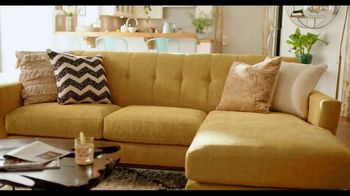 Rooms to Go TV Spot, 'Make the Most of Every Space' Featuring Julianne Hough - Thumbnail 7