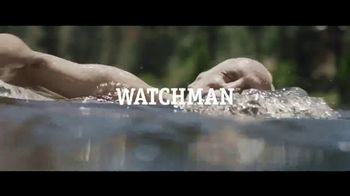 WATCHMAN TV Spot, 'Leave Blood Thinners Behind'