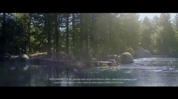 WATCHMAN TV Spot, 'Leave Blood Thinners Behind' - Thumbnail 4