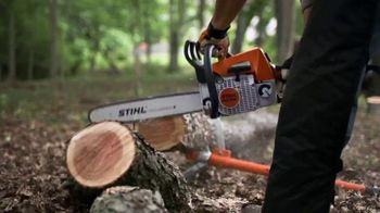 STIHL TV Spot, 'Find Yours: Over 9,000 STIHL Dealers' - Thumbnail 3