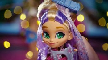 Hairdorables Hair Art Series TV Spot, 'Dance at the Masquerade'