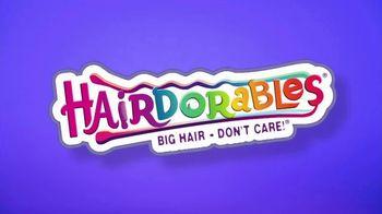 Hairdorables Hair Art Series TV Spot, 'Dance at the Masquerade' - Thumbnail 1