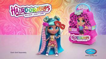 Hairdorables Hair Art Series TV Spot, 'Dance at the Masquerade' - Thumbnail 10