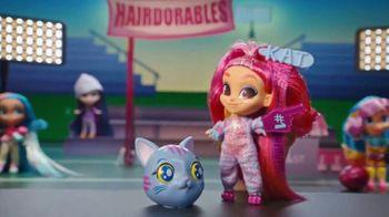 Hairdorables Hair Art Series TV Spot, 'Dance at the Masquerade' - Thumbnail 6